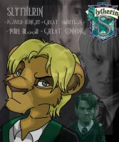 Slytherin Heartthrob by sirius-blackx2