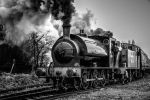 Chasewater Steam 7 by Grunvald