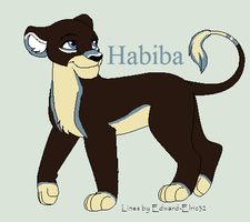 Habiba ~ Breedable open by Foreverloved525