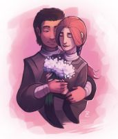 Flowers For You by Art-Zealot
