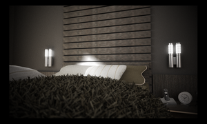 bed room 1 v2 by dragon2525