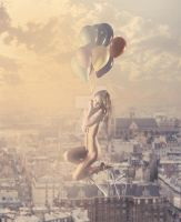 Ballon by Skategirl
