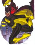 Batgirl_by_chriss2d by CDL113
