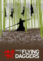 House of Flying Daggers by midget525