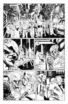 Nightbreed Issue 9 Page 14 by DEVMALYA