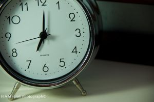 My time is gone. but my time is begining yet! by HenriqueAMagioli