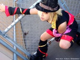 alice nine cosplay3 by Shingen-chan