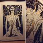 Ink/GrossTober 28: Advanced Decay by Rejuch