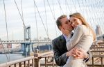 Love on the Brooklyn Bridge by deviouselite