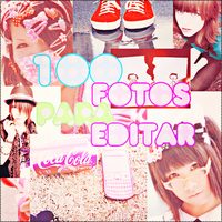 Fotos para editar -pack 3- by Thoxiic-Editions