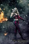 Harley says hi by Taragon