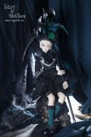Tears of Blackthorn Andrew 1 by Ringdoll