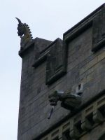Grotesque and Gargoyle by Jack-In-The-Green