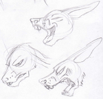 OverGrowth - Random Expressions by Some-Art