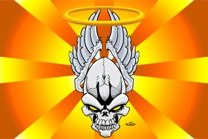Death Angel Wallpaper by SEspider