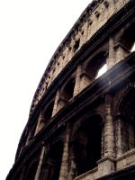 Colosseum by starstruckbrooke