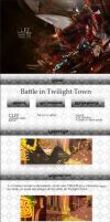 Tuto: Battle in Twilight Town by CLFF