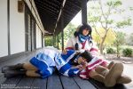 Utawarerumono: Sisters by otakitty