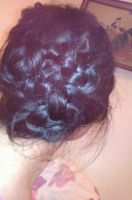 Hairstyle 2# by xe2x