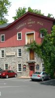 Yardley Grist Mill by spotnick97