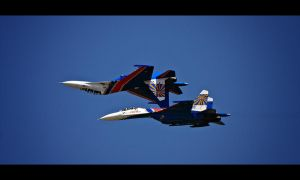 Russian Knights 2 by Csipesz