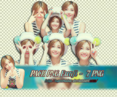 PACK PNG #69 by nganbadao