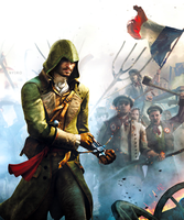 Assassin's Creed Unity Xavier Proix The Greencoat by MatrixUnlimited