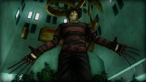 "Freddy ""Revisited"" by OlolostMC"