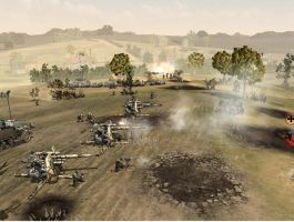 company of heroes-Defense by Fuel-of-war