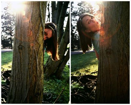 sunlight makes me paranoooid by HealYourself