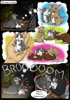 The rat story. page 5. by SweGizmo