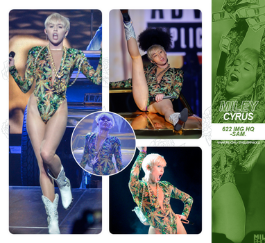 Photopack #248 - Miley Cyrus. by TheNightingale01