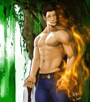 FireBender - won111 by Willy-x