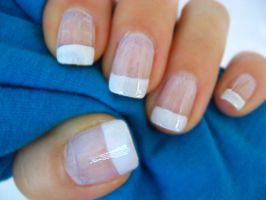 French Nails part 1 by xzibitka