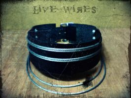 Live Wires by Le-Coeur-Gothique
