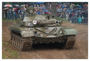 T 72 A by jerrywhite2