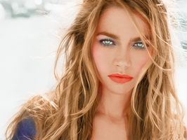 Denise Richards by lHopeFades