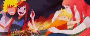 Love of Family by TheTicTacTime