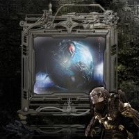 avp The Legacy Continues by graphomet