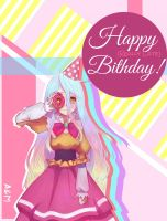 Happy (REALLY LATE) Birthday! [For NGNL] by alice2030