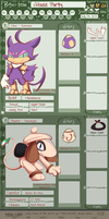 PMD-App: Glass Party by lmrl12