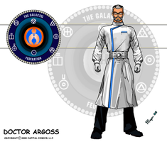 Doctor Argoss by skywarp-2