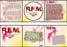 R.E.M Under Construction by GraveDolphin