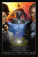 Time Wars - The Dead Awaken by KPants