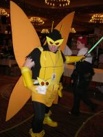 General Henchman 21 Cosplay by Shadowfox012
