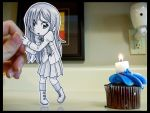 No Candles Please by Pimmy