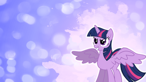 Twilight - Wallpaper by Dropple-RD