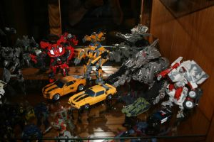 my TF Collection 4 by CaroRichard