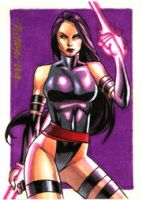 Psylocke PSC2 by ryanorosco