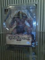 God Of War III Hades action figure by godofwarlover